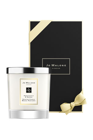 Jo Malone London 7.1 oz. Honeysuckle & Davana Scented Home Candle
