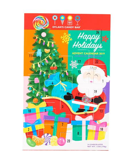 Dylan's Candy Bar 2018 Holiday Advent Calendar