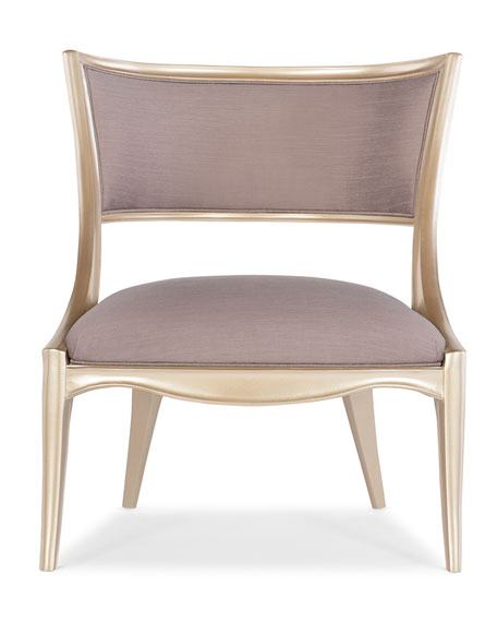 caracole Adela Accent Chair
