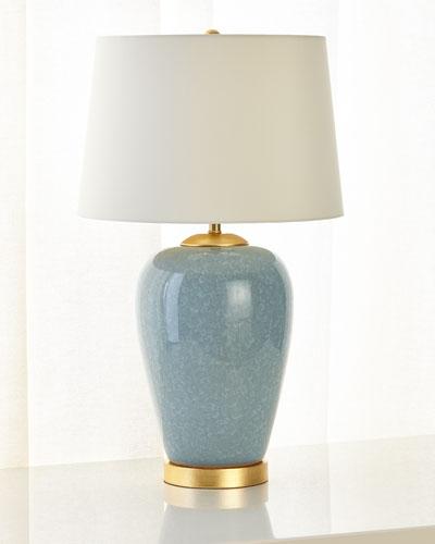 Anne Ceramic Table Lamp