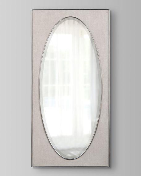 John-Richard Collection Fleurie Mirror
