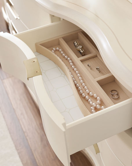 caracole Adela Dresser