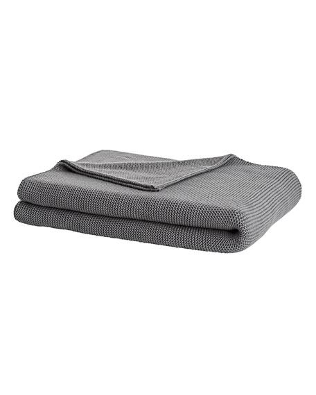 Anne de Solene Tendresse Throw Blanket