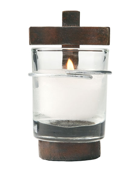 Image 1 of 2: Jan Barboglio Bendita Candelita Candle