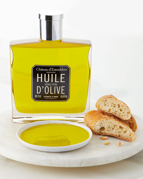 Chateau D'Estoublon Giant Bottle of Olive Oil