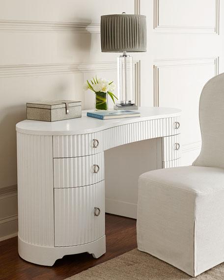 Hooker Furniture Eleri Writing Desk
