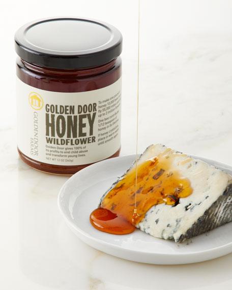 Golden Door Wildflower Honey