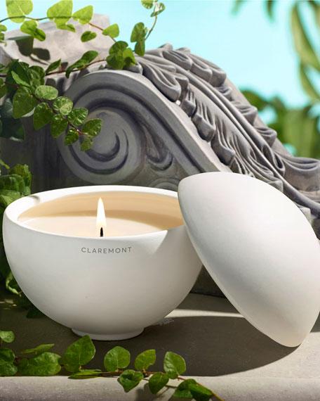 PHLUR Claremont Scented Candle in Ceramic Vessel, 8 oz./ 237 mL