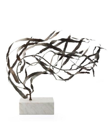 Michael Aram Kelp Nature Study