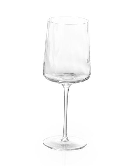 Michael Aram Ripple Effect Wine Glass