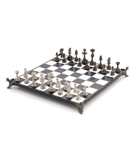 Michael Aram Chess Set