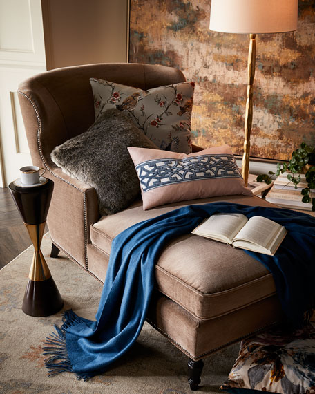 Ralph Lauren Hollis Floor Lamp