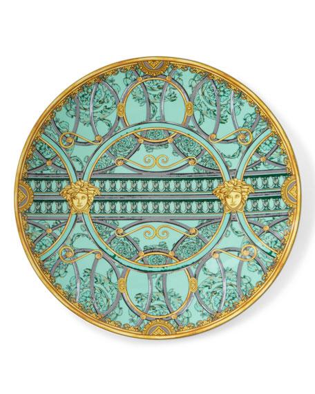 Versace La Scala del Palazzo Service Plate