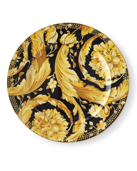 Versace 2006 Vanity Dessert Plate