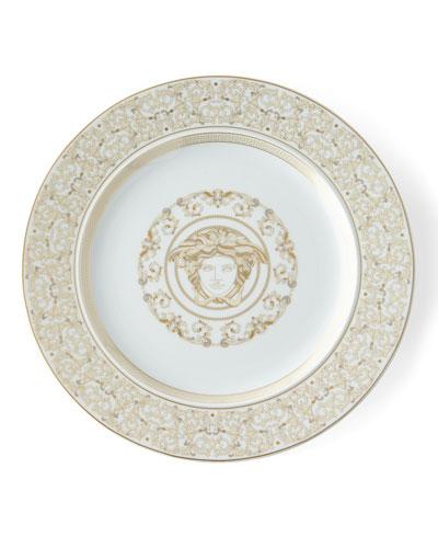 2014 Medusa Gala Dessert Plate