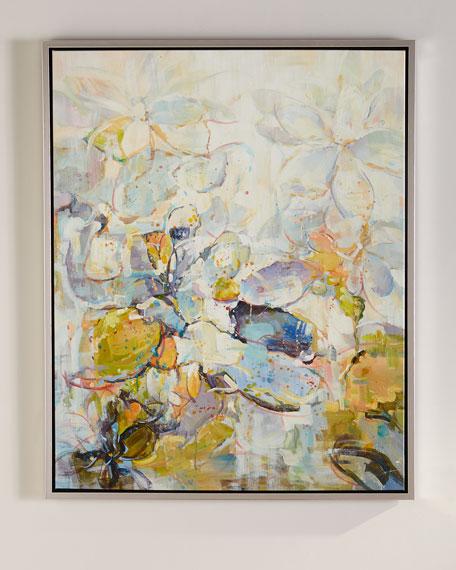 """""""Spring Fling"""" Fine Art Giclee"""