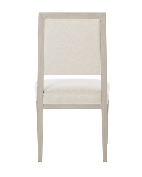 Bernhardt Axiom Upholstered Dining Side Chair (Each)