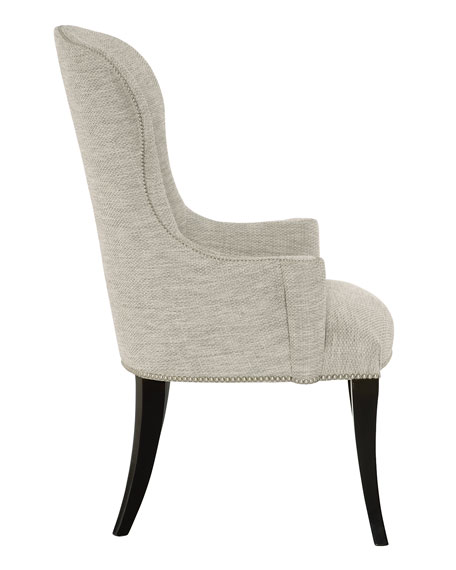Bernhardt Sutton House Dining Arm Chair (Each)