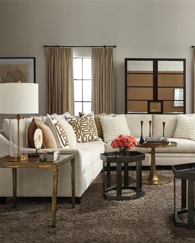 Sorenson 4-Piece Sectional Sofa