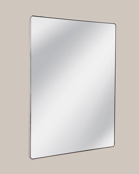 Trinity Metal Wall Mirror