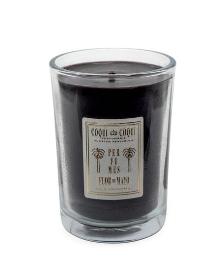 Coqui Coqui Flor de Mayo Candle, 240g