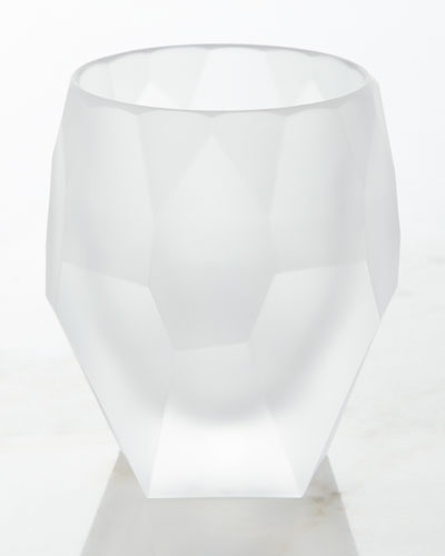 Milly Large Acrylic  Tumbler  Frost