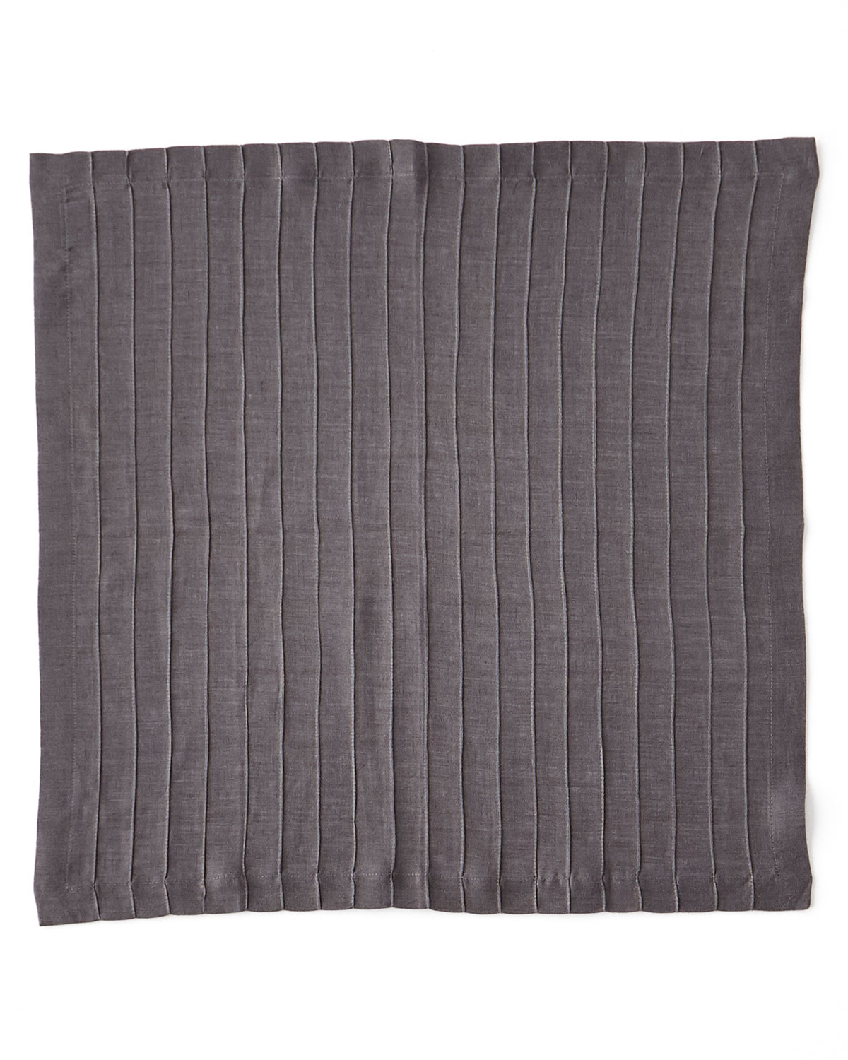 Deborah Rhodes Pleated Napkin