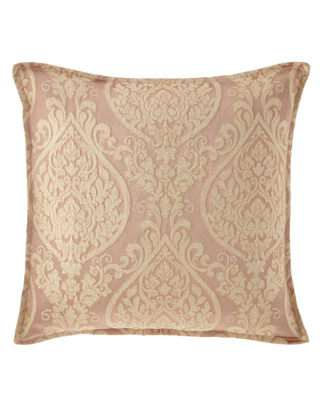 Isabella Collection by Kathy Fielder Margeau Decorative Pillow