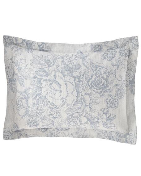 Ann Gish Roses King Duvet Set