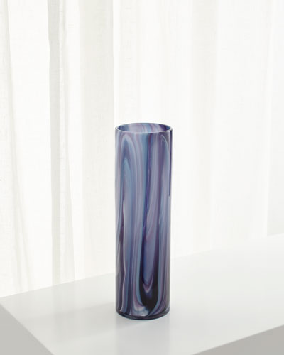 Oceana Glass Vase - Small