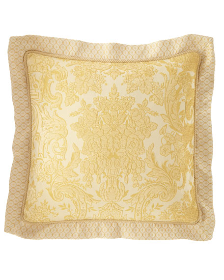 Austin Horn Collection Serafina Main European Sham