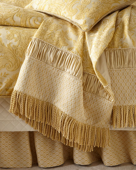Austin Horn Collection Serafina Throw