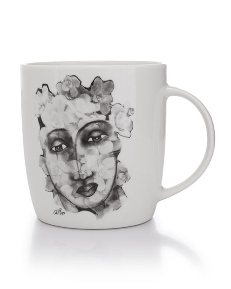 Carrol Boyes Enthralled Mug