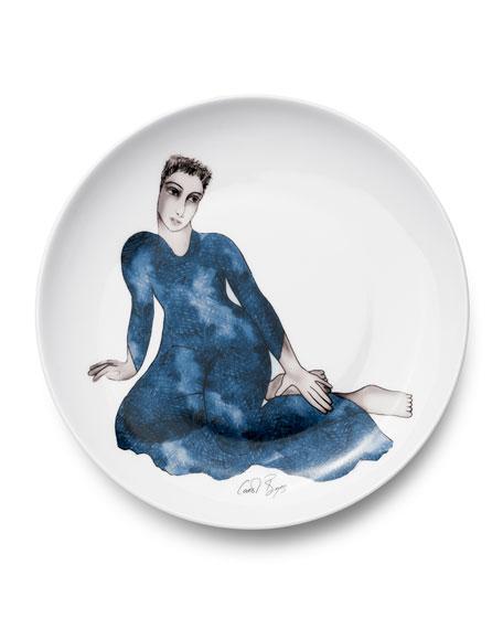 Carrol Boyes Spellbinding Side Plates, Set 4