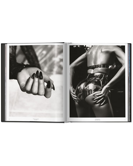 Taschen Mert and Marcus Hardcover Book