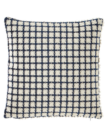 Dian Austin Couture Home Belle Lace Boutique Pillow