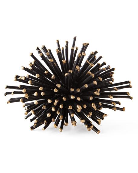Regina Andrew Design Sea Urchin Sculpture, Large