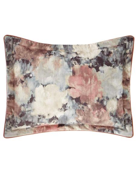 Austin Horn Collection All in Bloom 3-Piece Queen Comforter Set