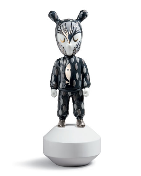 "Lladro ""The Guest"" Figurine by Rolito"