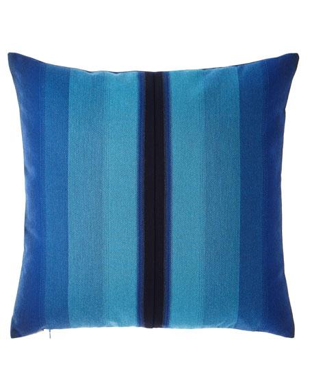 Elaine Smith Ombre Decorative Pillow