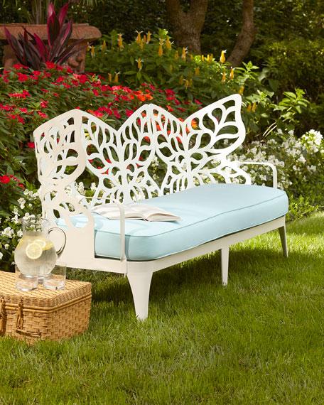 Butterfly Sofa Cushion
