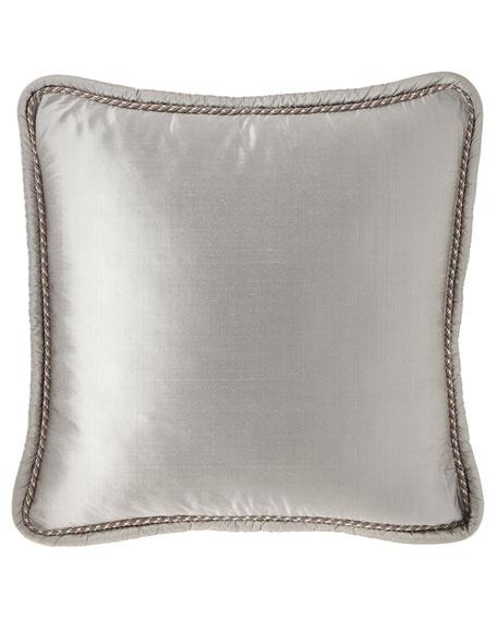 Austin Horn Collection Provence Silk European Sham