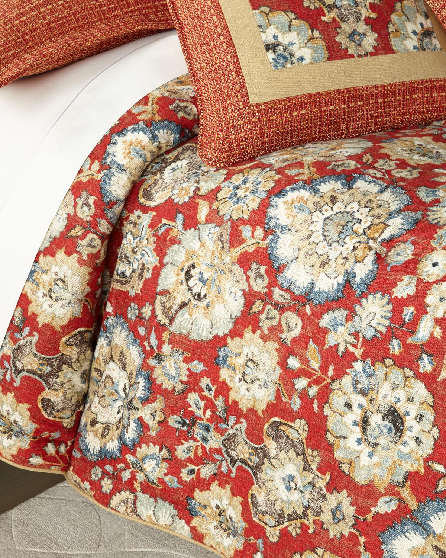 Sherry Kline Home Nottingham 3 Piece King Comforter Set