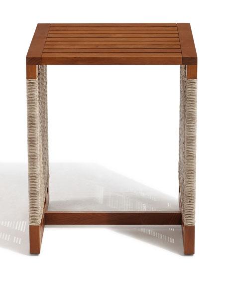 Palecek Amalfi Side Table