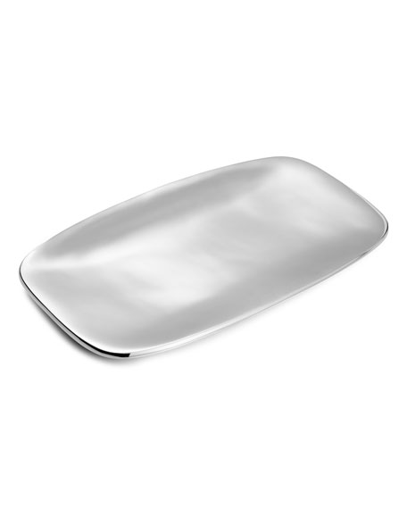 Nambe Rectangle Platter