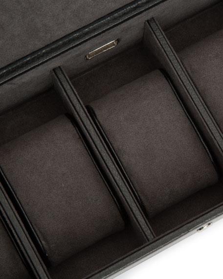 WOLF Blake Five-Piece Watch Box