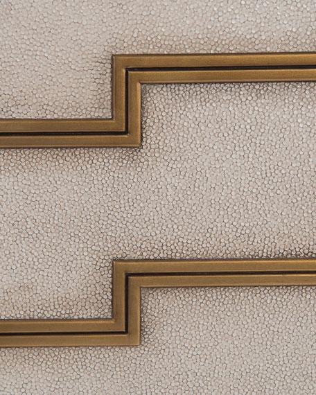 John-Richard Collection Castleleigh Sideboard
