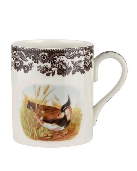 Spode Woodland Lapwing Mug