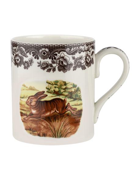 Spode Woodland Rabbit Mug