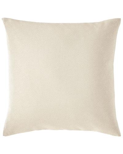 Sassolino Square Decorative Pillow with Polivia Backing